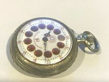 Fancy dial 18 size New listing