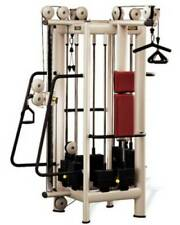 Technogym 4-Stack Cable Jungle Gym Remanufactured w/1 YR Warranty