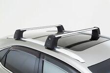 Lexus NX Genuine Aero Roof Rack Set NX200t / NX300 / NX300h from 07/2014 >