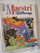 I Maestri Disney N.6 Le più belle storie disneyane disegnate da De Vita.  (MA17)