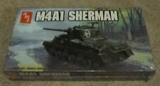 New AMT- M4A1 Sherman- 1:72 #8639