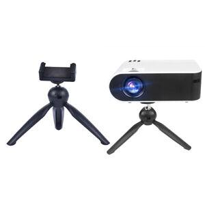 Desktop Mini Tripod Projector Bracket Mobile Phone Stand Gopor Camera TripoZJS*