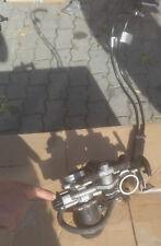 CORPI FARFALLATI Ducati Monster 1100
