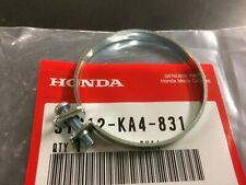 HONDA CR125 CR500 CR480 1981-1989 (51612-KA4-831) NOS  FORK; BAND, BOOT UPPER