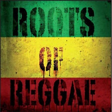 Roots Of Reggae, CD, 2014, New 2 Discs Gregory Isaacs, Horace Andy, Nitty Gritty