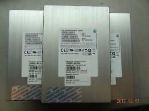 NetApp X441A-R5 108-00258 100GB Solid State Drive For IBM (Lot of 11) *T43