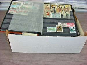WW, LATIN AMERICA , Excellent accumulation of Stamps & Covers in glassines