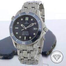 Omega Seamaster Diver 300M  Automatik Uhr mit Box