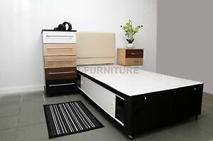2ft6 Small Single or 3ft Standard Single Divan Bed Base in 4 Colours.SUPER PRICE