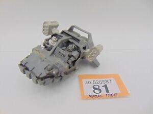 Warhammer 40,000 Space Marines Land Speeder 81-587