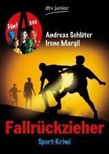 Fallrückzieher Fünf Asse: Sport-Krimi von Margil, Irene
