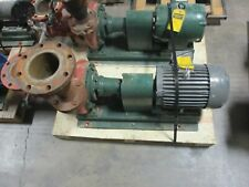 Bell Amp Gossett 1510 Pump Q 44648 3bb 9 Bf 10hp 1800rpm 275gpm 70ft Head Used