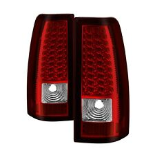 Spyder Auto 5008787 XTune LED Tail Lights