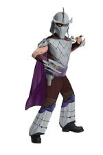 Teenage Mutant Ninja Turtles Deluxe Shredder Costume Small One Color Small