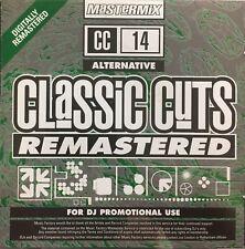 Mastermix Classic Cuts CD - Alternative (CC14)