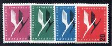 Germany C61-C64 MNH air mail