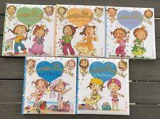 Lot de 5 livres Princesse Parfaite / Fleurus