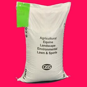 14 Kg (1 Acre Pack) Quality Equine Pasture, Grass Seed For Horse & Pony Paddocks