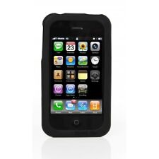 Tech21 Impact Band Case for iPhone 3G / 3Gs Silicone Impact Protection - Black