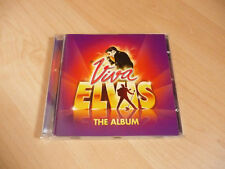 CD ELVIS PRESLEY-Viva Elvis-The album - 2010