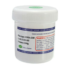 RMA-218 100g Flux Paste Solder Oil BGA Reballing Repair Flux Paste