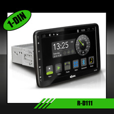 """NAVIGATORE UNIVERVALE 10"""" RADICAL R-D111 ANDROID T8"""