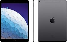 Apple Tablet-PC/iPad iPad Air 10.5 Wi-Fi + Cellular  Space G