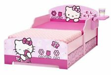 Hello Kitty Fabric Bedframes & Divan Bases for Children