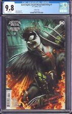 Dark Nights: Death Metal Robin King #1 (DC Comics, 2020) CGC 9.8 Variant Cover