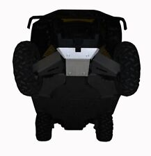 Can-Am Commander front bash plate