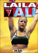 Lalia Ali (WWW) (Women Who Win)-ExLibrary