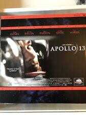 "Laserdisc ""Apollo 13"" LDDB 06766"