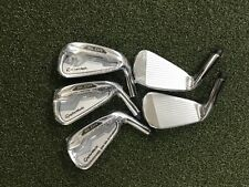 BRAND NEW TaylorMade SLDR #3-#8 Single Iron Heads - HEADS ONLY