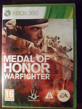 Medal of Honor Warfighter Battlefield 3 Xbox 360 Nuevo shooter en castellano