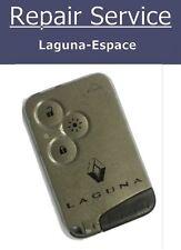 Key Fob Repair Service - Renault Laguna Espace 3 Button