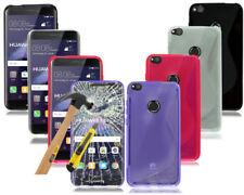 Carcasas Para Huawei P8 lite color principal negro para teléfonos móviles y PDAs