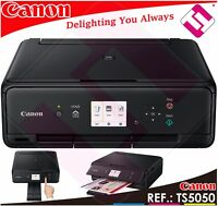 MULTIFUNCION IMPRESORA CANON PIXMA TS5050 WIFI A4 ESCANER ( PROPUESTA EN BROTHER