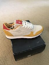 Reebok Hanon Cl Leather Lux Aberdeen Leopards