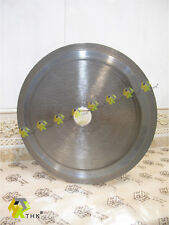 "180mm 7"" THK Sintered diamond segment Super thin saw blade Jewelry Lapidary disc"