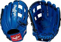 Rawlings 12.75Inch GG Elite Series Glove Pro Soft leather Shell Moldable Padding