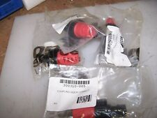 4) New Crown Forklift 300310-005 Battery Water Quick Connect - Coupler Lot Of 4