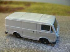 1/87 Herpa  VW LT 28 grau Kasten
