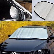 Usefull Car Auto Visor Cover Sun Shade Prevent Snow Frost Ice Protector