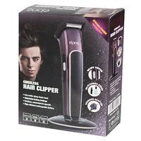 Groom Ease Hair Clipper & Trimmer Gift Set Kit│by elpine