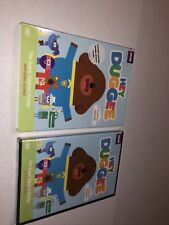 Hey Duggee The Super Squirrel Badge and Other Stories Dvd New With Slipcover