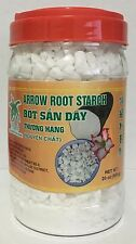 20oz Arrow Root Starch Bot San Day by Coconut Tree Brand