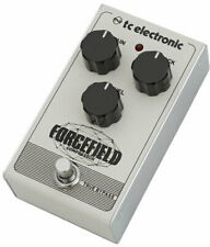 TC ELECTRONIC FORCEFIELD COMPRESSOR - Effetto a Pedale
