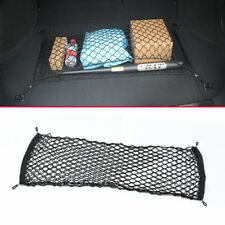 Double Layer Mesh Car Trunk Cargo Goods Elastic Net Storage Hook Accessories