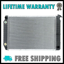 NEW RADIATOR #1 QUALITY & SERVICE, PLS COMPARE RATINGS | 2.5 L4 2.8 3.0 3.8 V6