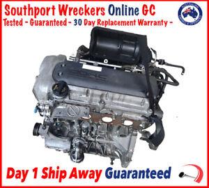 Suzuki Swift EZ 04 - 10 RS415 M15A 1.5 L 4 Cyl Petrol Engine / Motor - Express